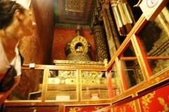 7th Dalai Lama Stupa