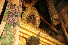 5th Dalai Lama Stupa